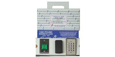Magnetic Locks Assa Abloy